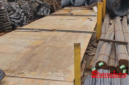 1月6日苏州张家港喻经理采购1台二手80吨